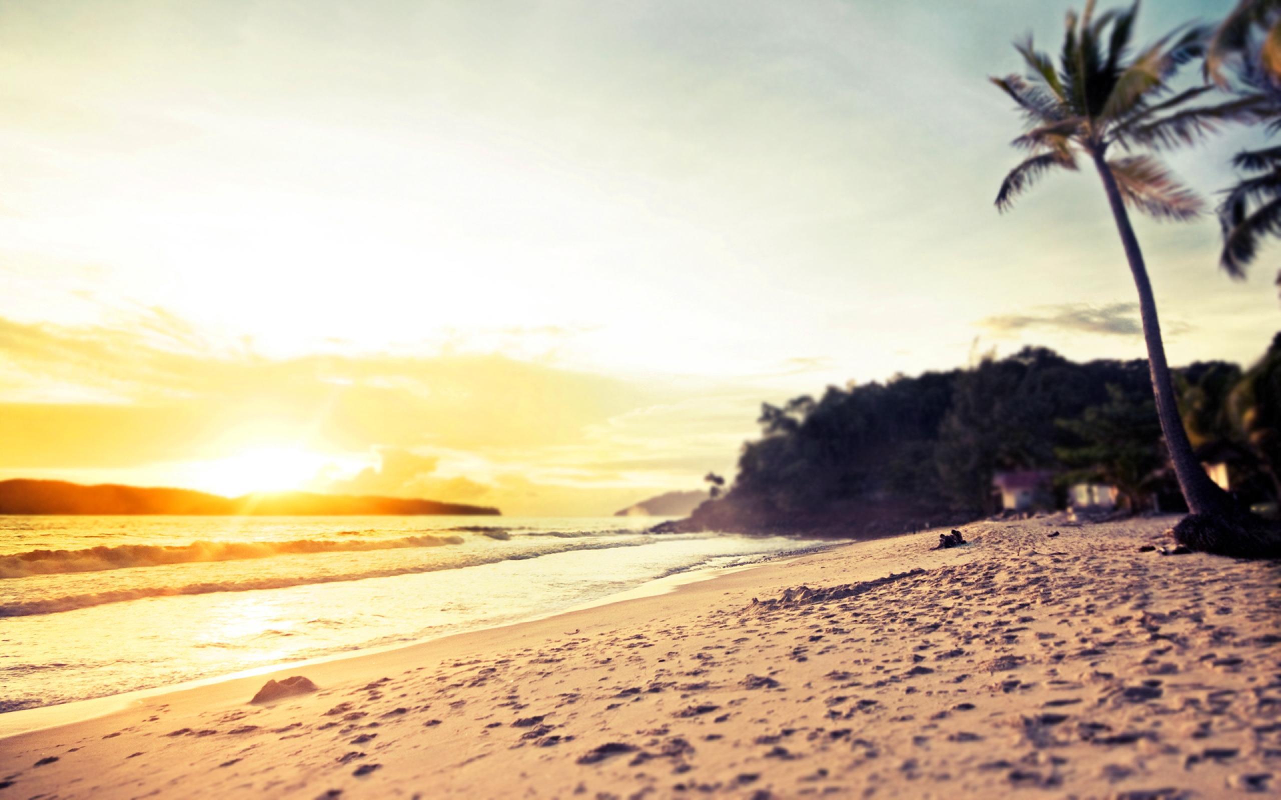 2560x1600-beach-sunset