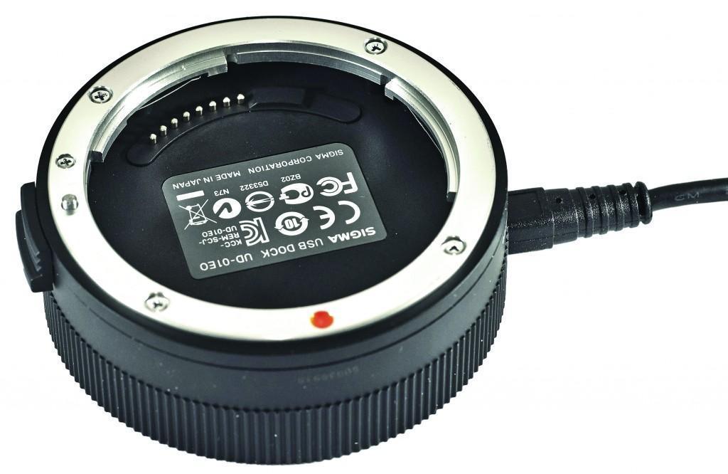 003_Sigma USB kalibrator