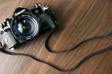 Ne pustite se prevarati - 5 fotografskih mitov