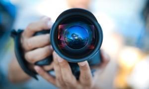 Delavnice in foto potepi z Digitalno kamero