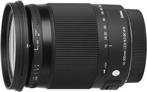 Sigma-18-300mm-f-3.5-6.3-DC-Macro-OS-HSM-Lens