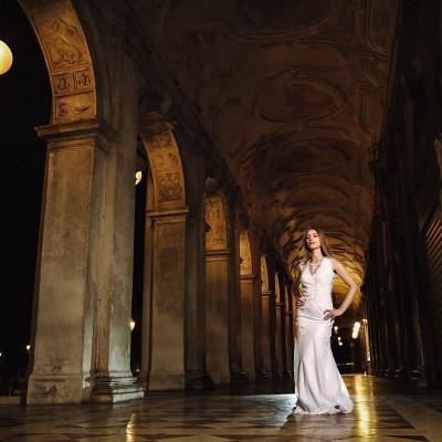 13-bridal-portrait-session-venice-night