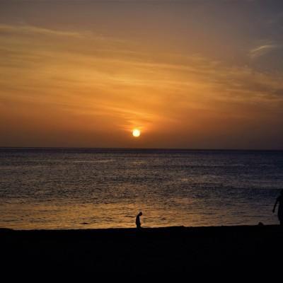 Tina Jurkošek: Fuerteventura